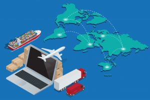 Four benefits of International Trade Credit Insurance