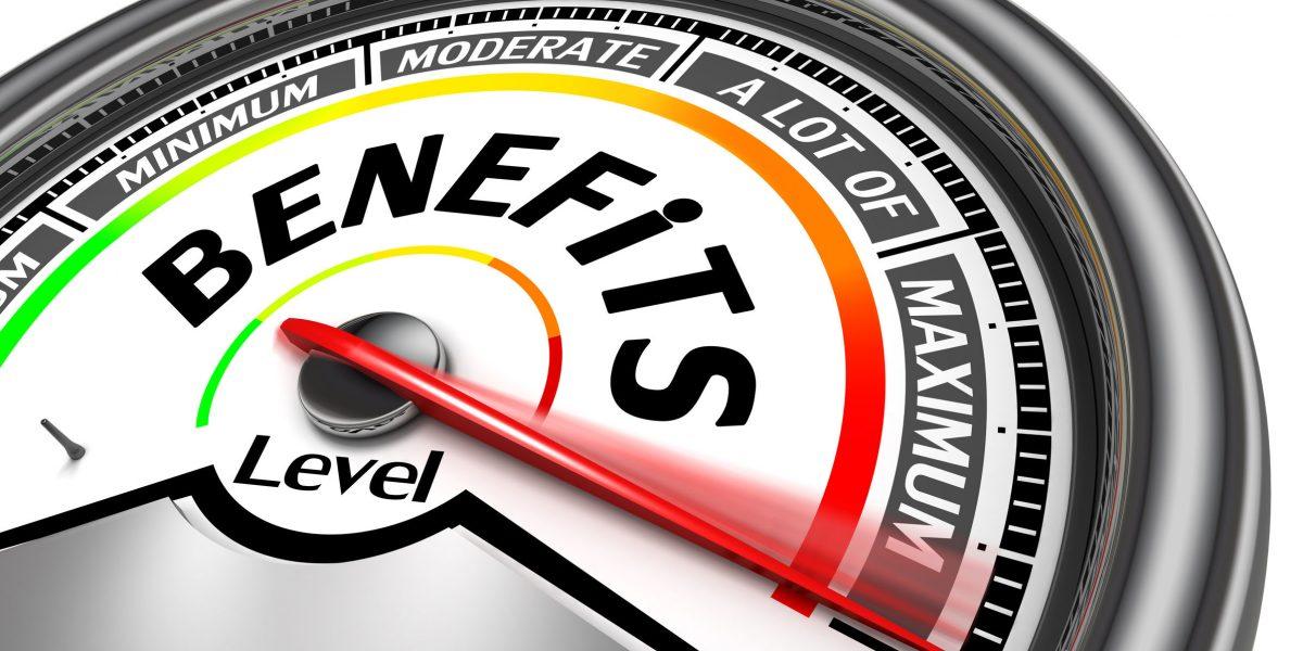 Top seven benefits of domestic trade credit insurance