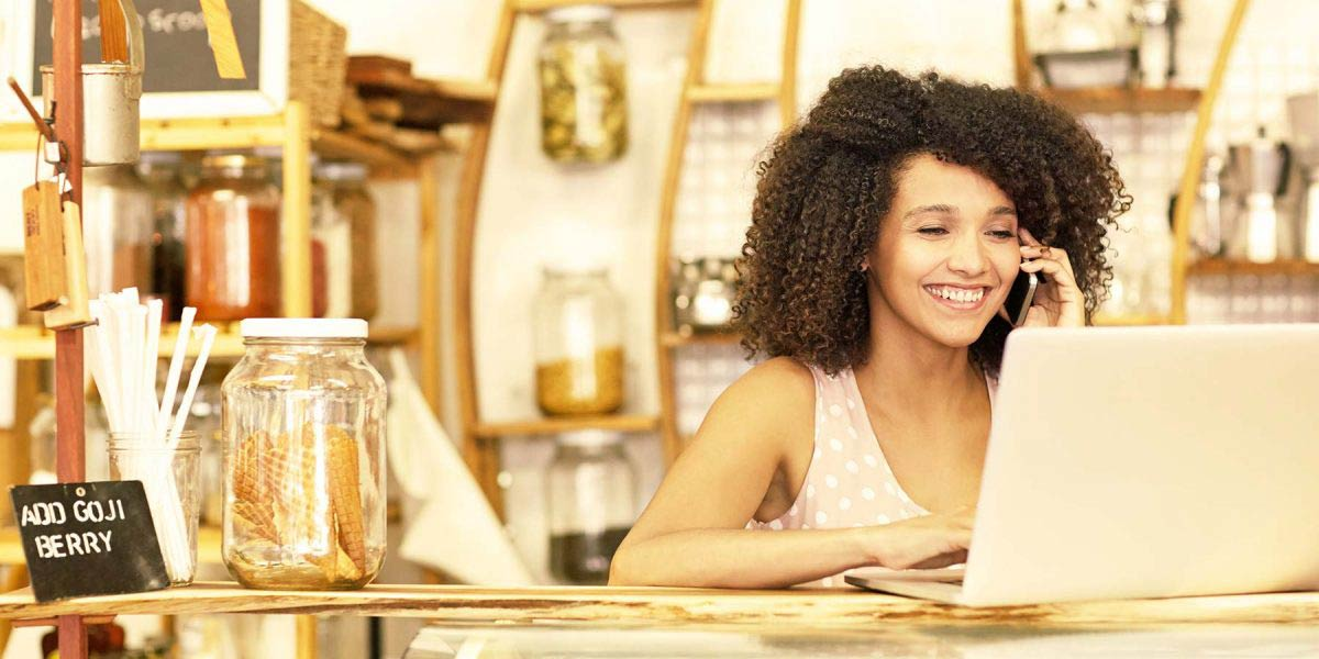 Small Businesses and Entrepreneurs