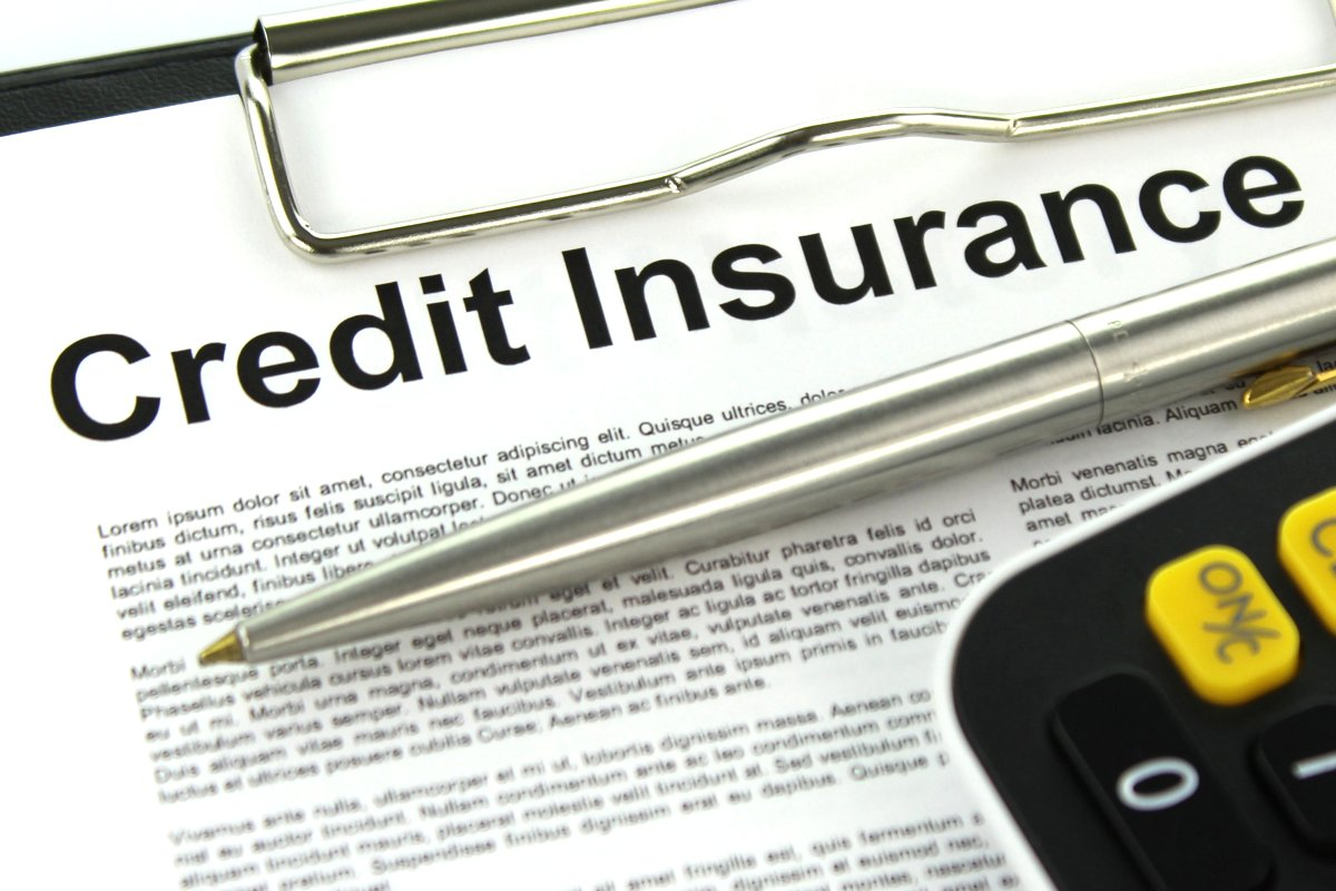 What is credit insurance coverage?
